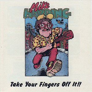 Image for 'Take Your Fingers Off It!'