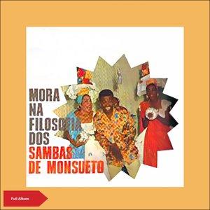 Image for 'Mora na Filosofia dos Sambas de Monsueto (Original Samba Album)'