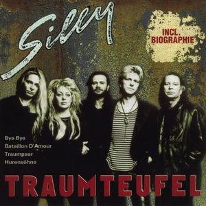 Image for 'Traumteufel'
