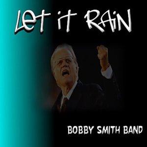 Image for 'Let It Rain'