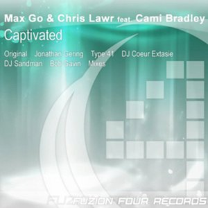 Image for 'Max Go & Chris Lawr feat Cami Bradley'