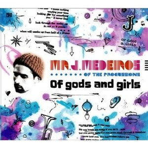 Image for 'of gods and girls MASTERED MP3S'