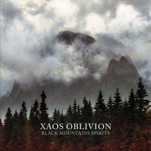 Immagine per 'Black Mountains Spirits'