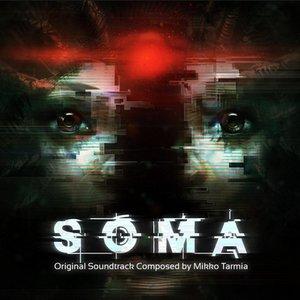 Bild für 'Soma (Original Video Game Soundtrack)'