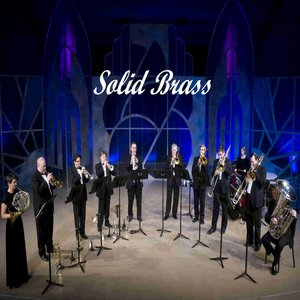 Image for 'Solid Brass'