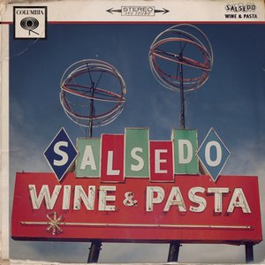 Image for 'Wine & Pasta'