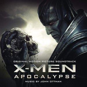 Image for 'X-Men: Apocalypse (Original Motion Picture Soundtrack)'