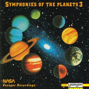 Image for 'Symphonies of the Planets 3'