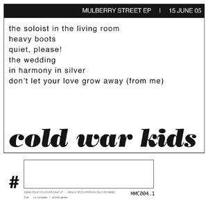 Image for 'Mulberry Street EP'