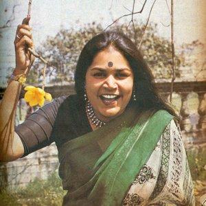 Image for 'Usha Uthup & Chorus'