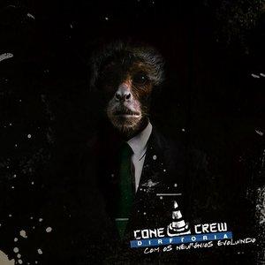Image for 'Cone Crew Diretoria - www.emersongravacoes.com'