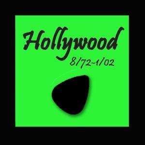 Bild für 'Hollywood'