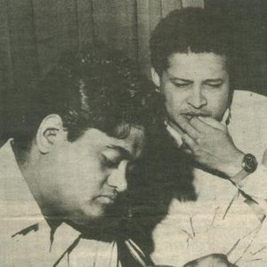 Image for 'Laxmikant-Pyarelal'
