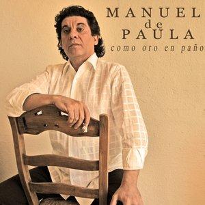 Image for 'Manuel de Paula'