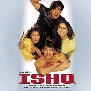 Image for 'Ishq'