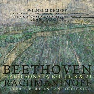Image for 'Piano Sonata No. 23 in F Minor, Op. 57: I. Allegro assai'