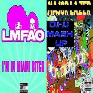 Image for 'Dj Jj-Lmfao Vs Majorlazer-Im In Miami Bitch, Pon De Floor!'