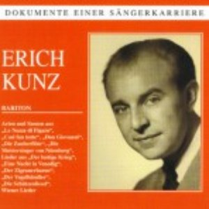 Image for 'Erich Kunz'