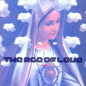 Image for 'The Age Of Love (The Remixes)'