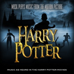 Image for 'Harry Potter'