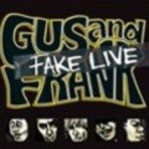 Image pour 'Fake Live EP'