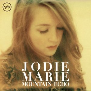 Immagine per 'Mountain Echo'