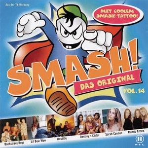 Image for 'Smash! Vol. 14'