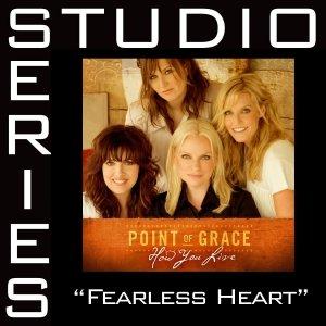 Imagen de 'Fearless Heart - Medium Key w/o Background Vocals'