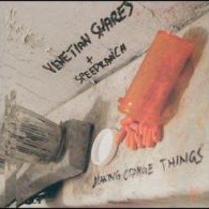 Bild för 'Making Orange Things'