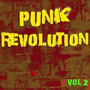 Image for 'Punk Revolution Vol 2'