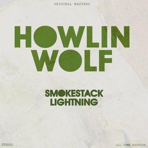 Image for 'Smokestack Lightning'
