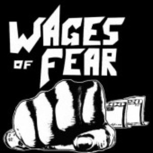 Image for 'Wages Of Fear'