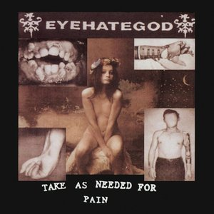 Image for 'Take As Needed For Pain (re-issue + Bonus Tracks)'