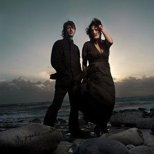 Image for 'Sian Evans & Simon Kingman'