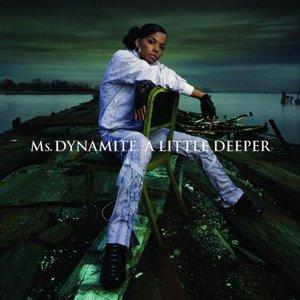Image for 'A Little Deeper (EU Version)'
