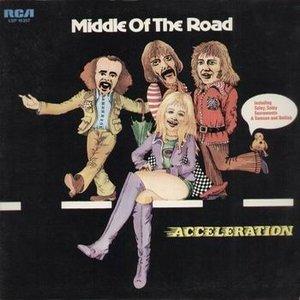 Imagem de 'Acceleration'