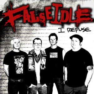 Image for 'I Refuse'