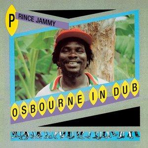 Image for 'Osbourne in Dub'