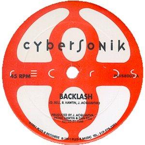 Image for 'Backlash'