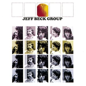 Immagine per 'Jeff Beck Group'