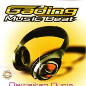 Bild för 'Gading Music Beat Compilation Album'