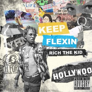 Image for 'Keep Flexin'