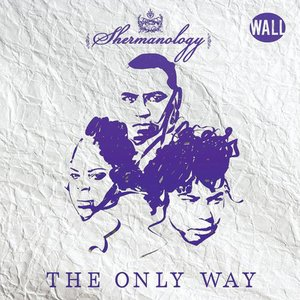 Image for 'The Only Way'