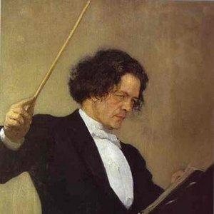 Image for 'Антон Григорьевич Рубинштейн'