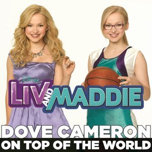 """Image for 'On Top of the World (from """"Liv and Maddie"""")'"""