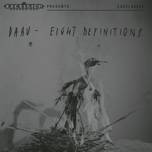 Image for 'Eight Definitions'