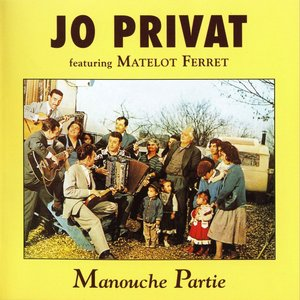 Image for 'Java Manouche'