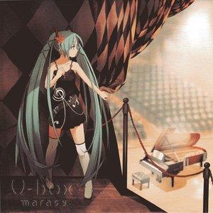 Image for 'V-box'