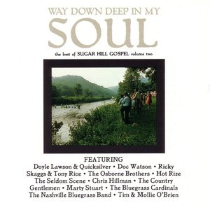 Image for 'Way Down In My Soul: Best Of Sugar Hill Gospel Volume 2'