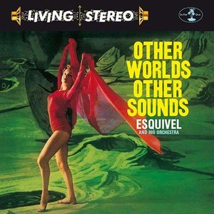 Image for 'Other Worlds Other Sounds'